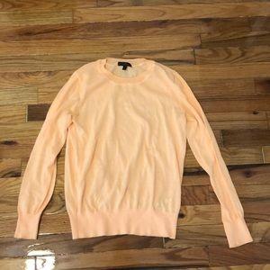 Jcrew lightweight sweater size Xs